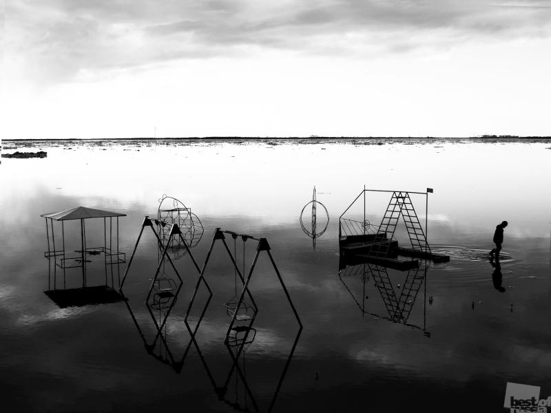 Ходить по воде. Автор Евгений Денисов.jpg