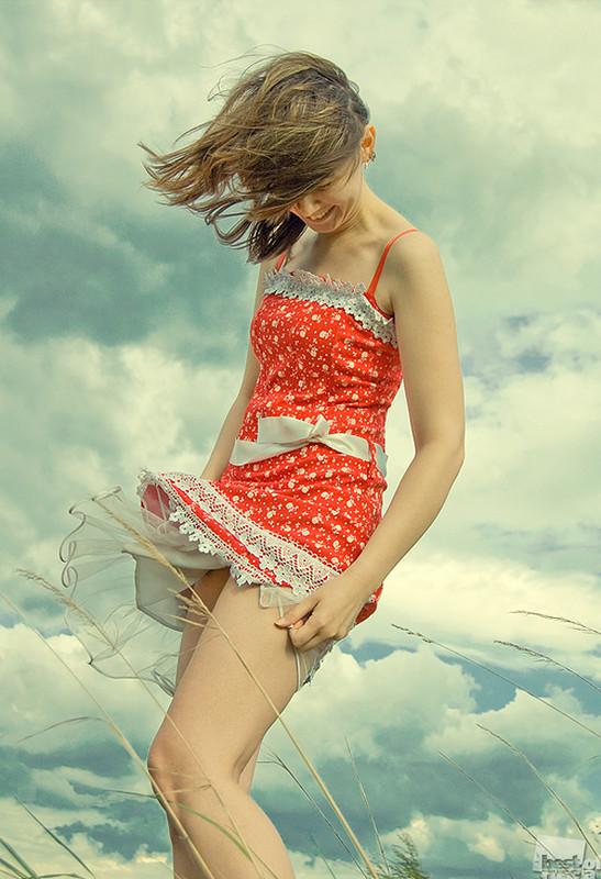 Шаловливый ветер. Автор Алексей Мартынюк.jpg
