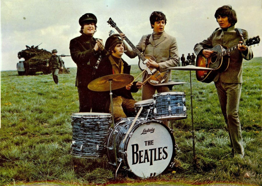 401 The Beatles - 1965
