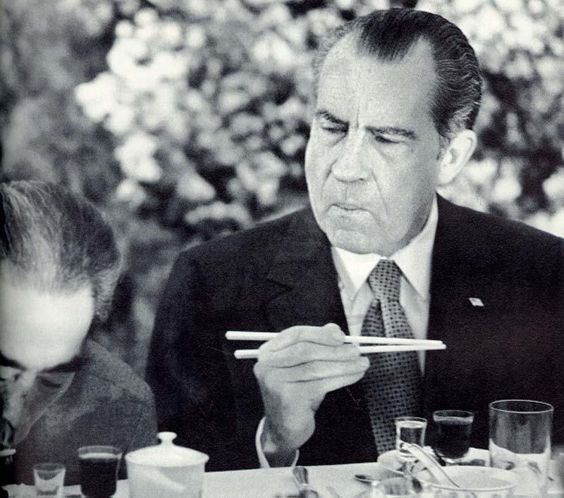 411 Ричард Никсон