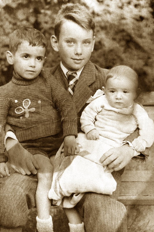 1190 Алексей Баталов с братьями Михаилом и Борисом Ардовыми.jpg
