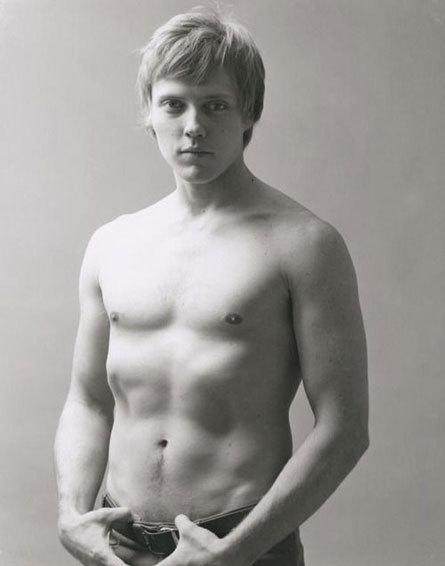 429 Молодой Кристофер Уокен