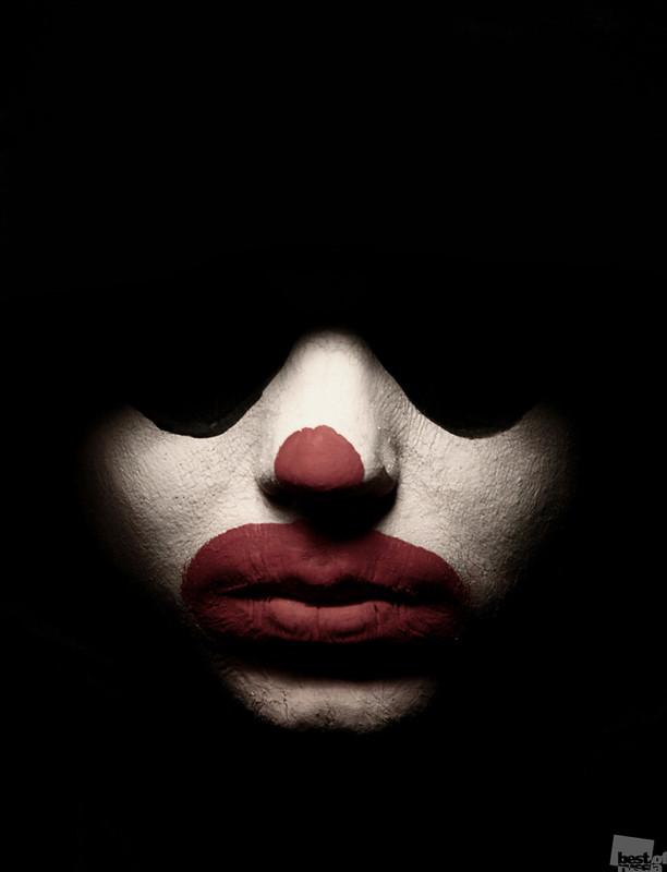 Клоун. Автор Дмитрий Чёрный.jpg