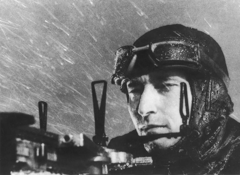 Яков Халип «Торпедист. (Виктор Чероков). Балтфлот». 1936 год.jpg