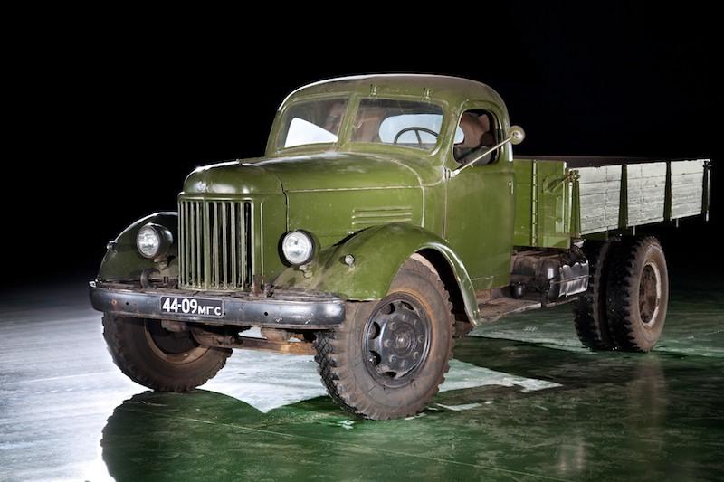 Грузовой автомобиль ЗИС-150В (ЗИЛ-164) (1956-1964).jpg