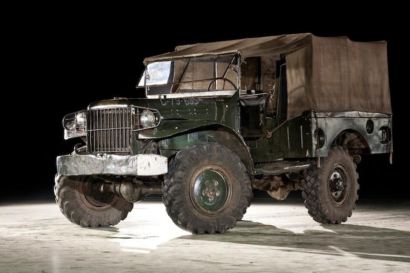 Автомобиль повышенной проходимости Dodge WC-51 (1942-1945), США.jpg