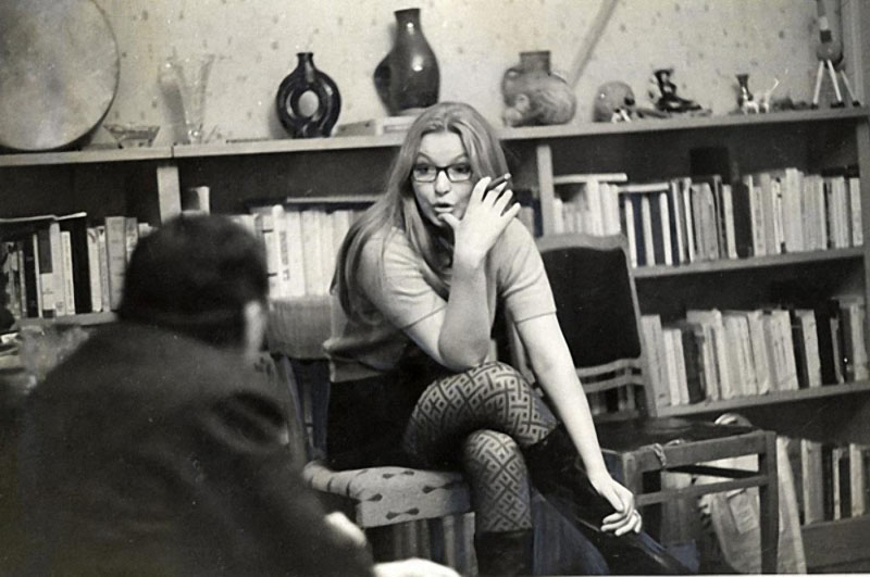 Марина Влади. Автор Гневашев Игорь, 1970-е.jpg