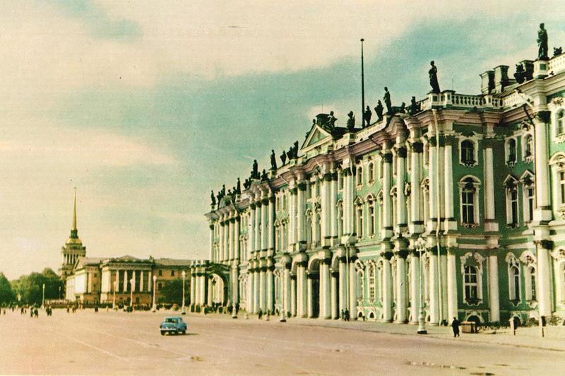 024 Государственный Эрмитаж (здание бывшего Зимнего Дворца).jpg