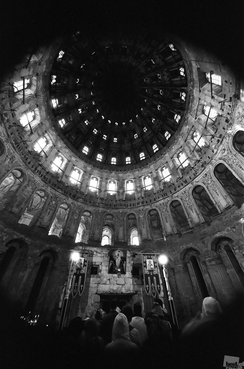 Новый Иерусалим. Автор Екатерина Сочилина.jpg