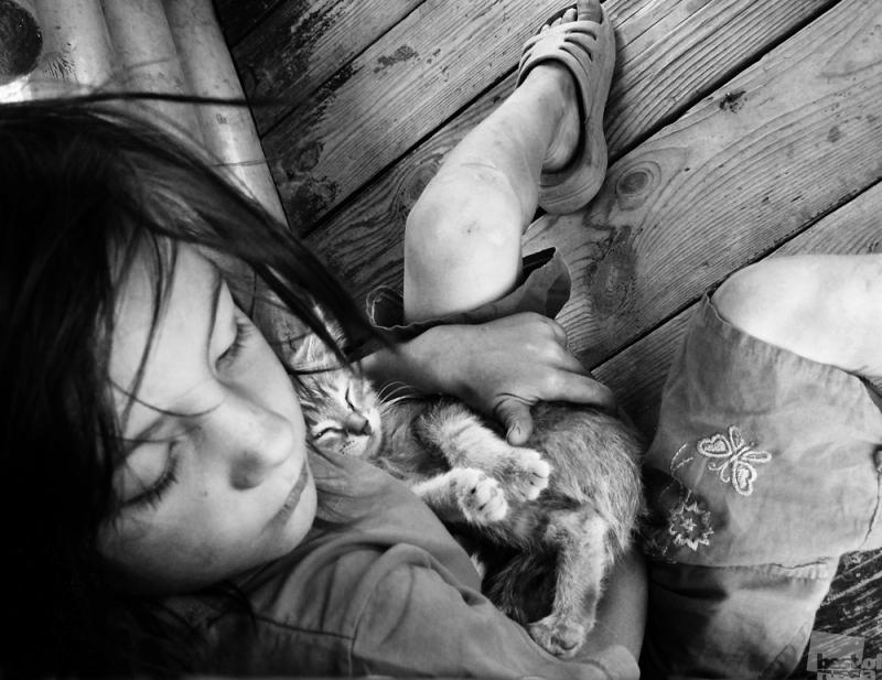 Я не одинока. Автор Татьяна Морозова.jpg