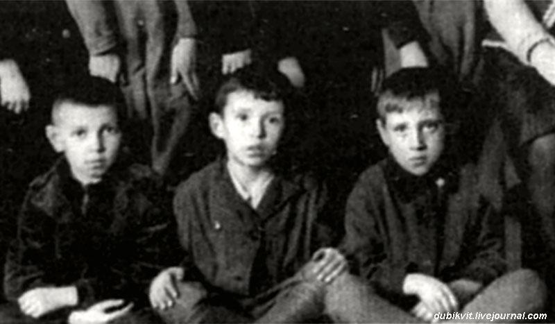 1946 год 2«б» класс школы №73 Щербаковского района г. Москвы.jpg