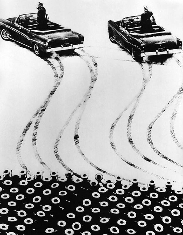 3 Александр Награльян «Парад на Красной площади». 1970 год.jpg