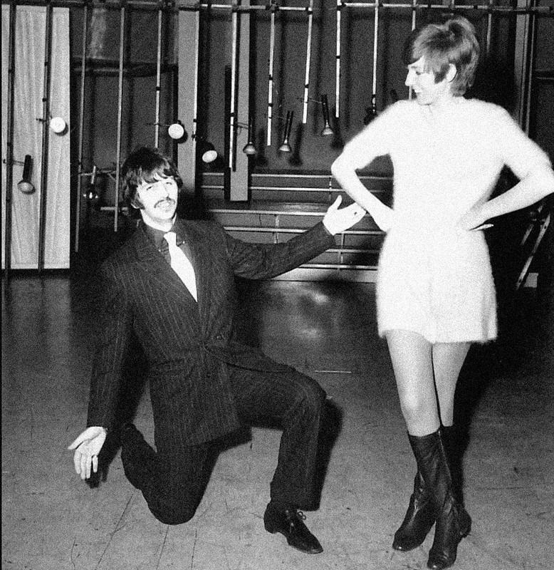 566 Ринго с Силлой Блэк - 1966.jpg