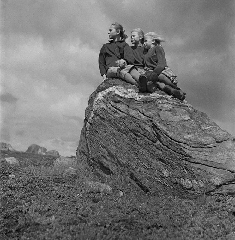 Мурманск.   Автор Волков Эрвин, 1957.jpg