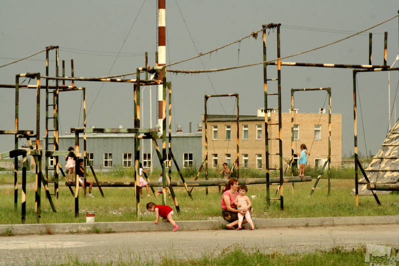 Дети войны. Автор Илья Тарасов.jpg