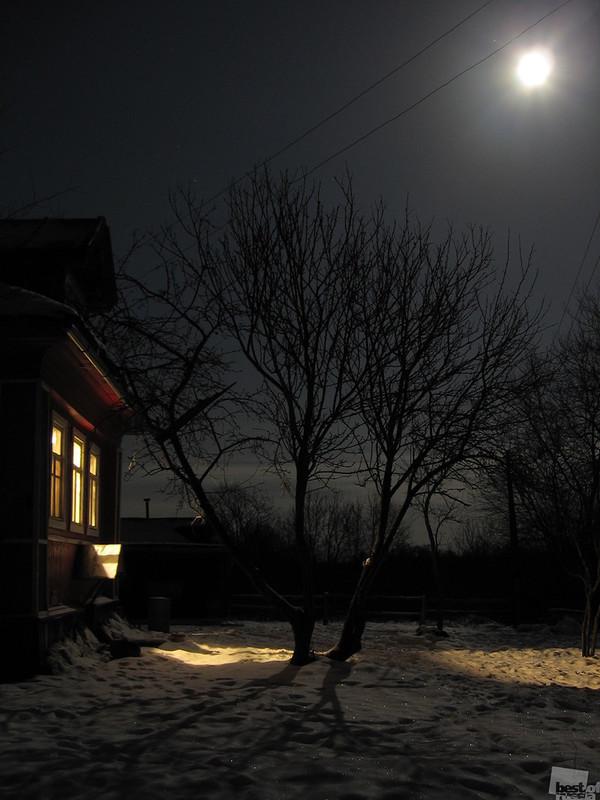 Перекрёсток света. Автор Владимир Брусин.jpg