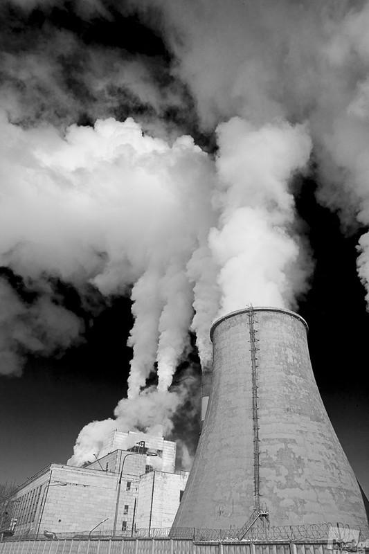 Фабрика облаков. Автор Олег Кудачкин.jpg