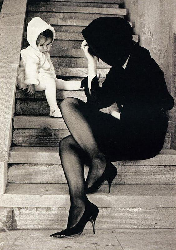2 Эдуард Песов «Утрата». 1964 год.jpg