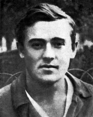 07 Сергей Королев. Москва,весна 1927 г..jpg