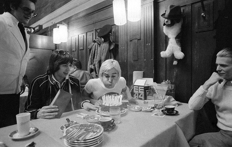 040 Празднование 29-ти летия Игги Попа, Москва, 21 апреля 1976 года, фото Эндрю Кента.jpg