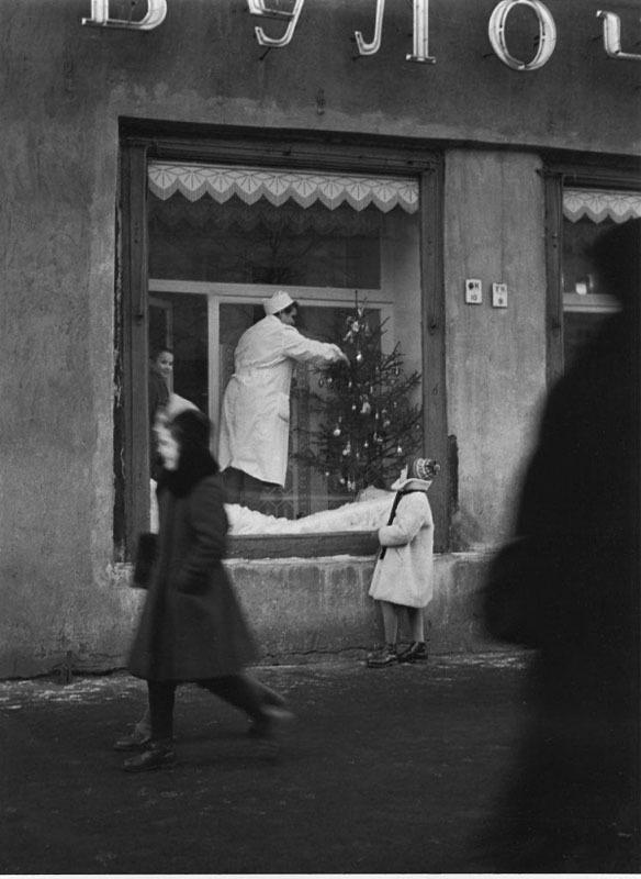 Скоро Новый Год. Автор Степанов Владимир, 1963.jpg