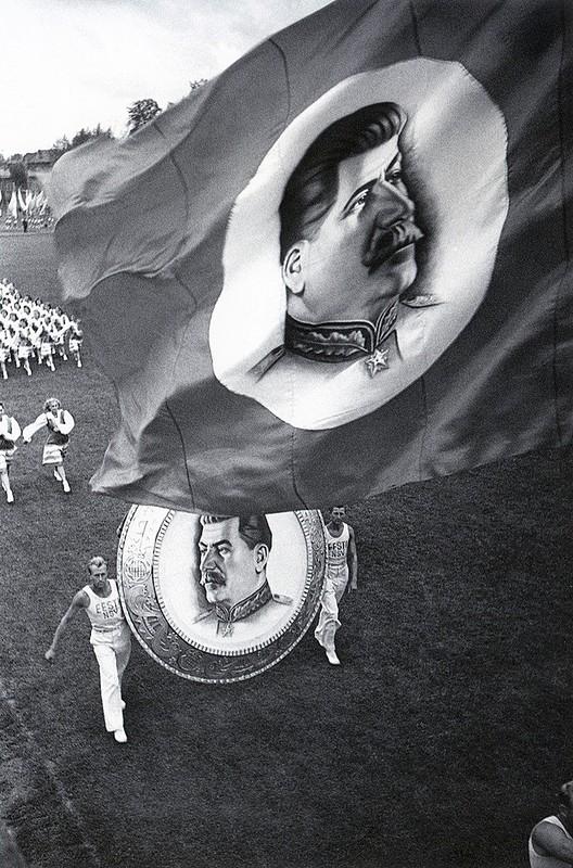 День физкультурника. Август 1945 г.jpg
