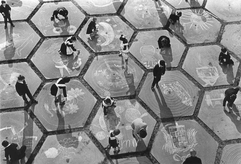 1 Анатолий Хрупов «Оранжевое солнце». 1960 год.jpg
