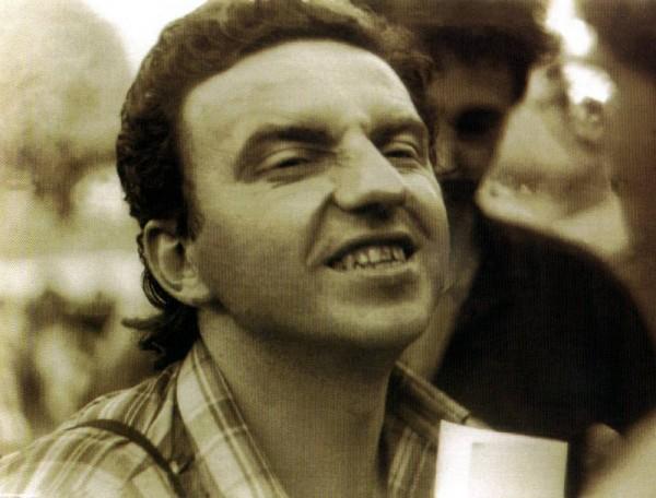 005 Владимир Шахрин — «Чайф», 1988 год