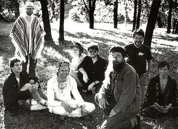 006 Аквариум, 1990