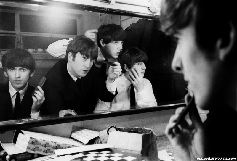 11 The Beatles - UK Tour, 1963.jpg