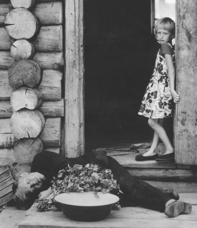 Игорь Гневашев «Воскресение», 1965.jpg