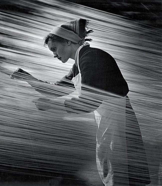Николай Маторин  «Ритм труда», 1960.jpg