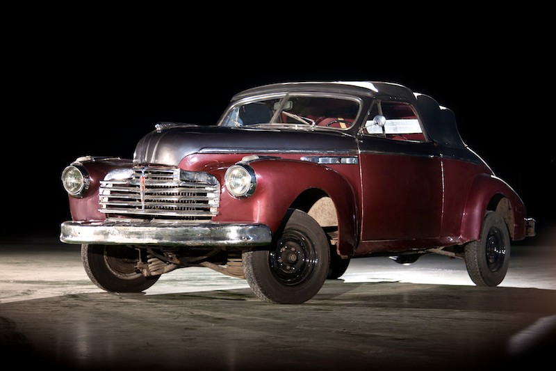 Кабриолет Buick 8 Convertible (1940), США.jpg