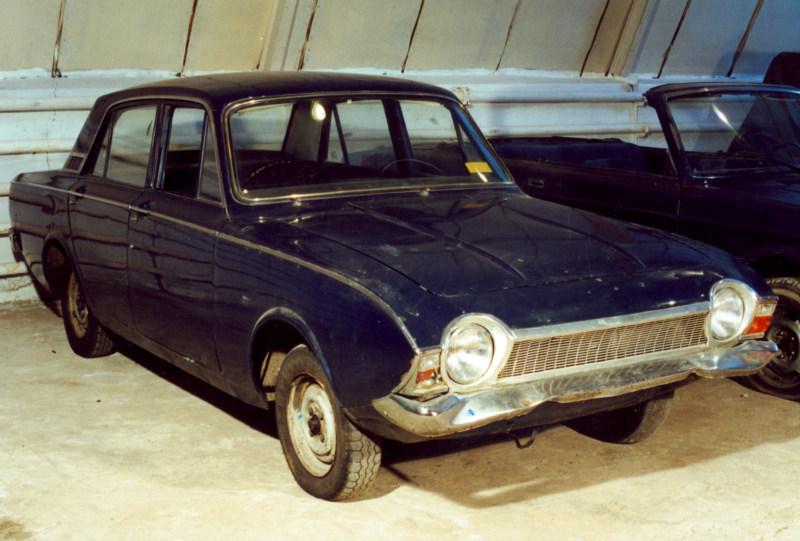 Легковой автомобиль Austin-140 (1970), Великобритания.jpg