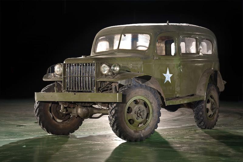 Штабной автомобиль Dodge WC-53 (1942-1945), США.jpg