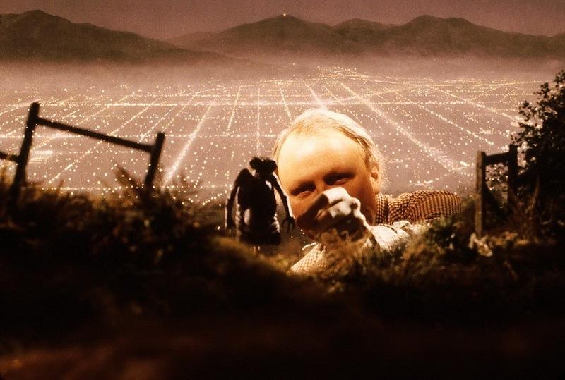 «Инопланетянин» Кое-что подправим и готово к съемкам.jpg