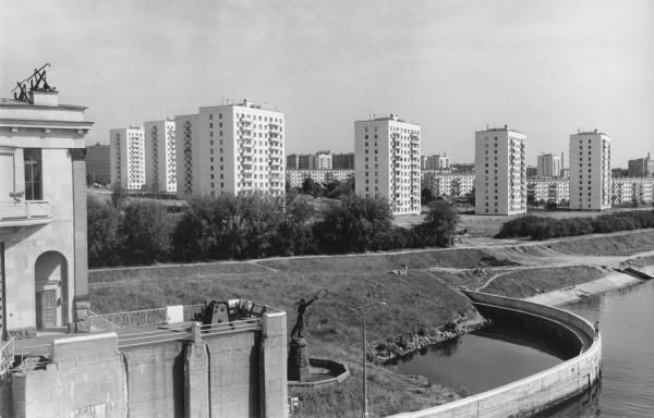 Куркино. Автор Грановский Наум, 1970-е.jpg