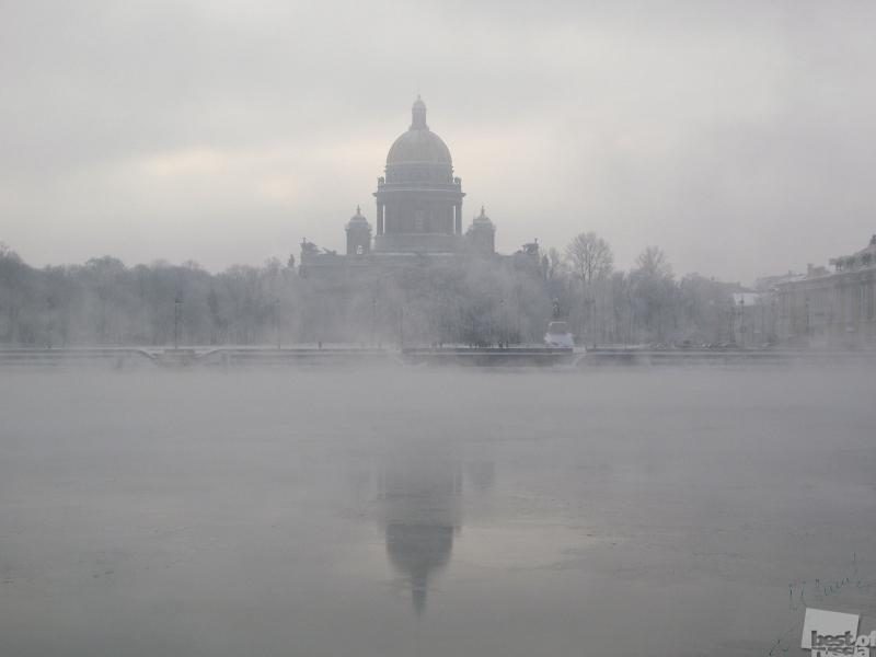 Зимние сны Невы. Марина Лисовец.jpg