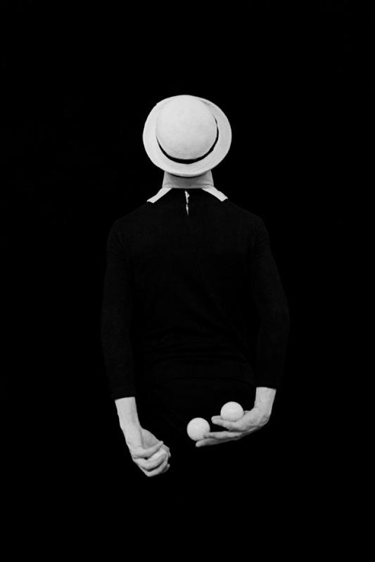Александр Птицын «Трюк», 1964.jpg