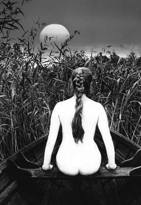 Валдис Браунс «Элегия», 1970.jpg