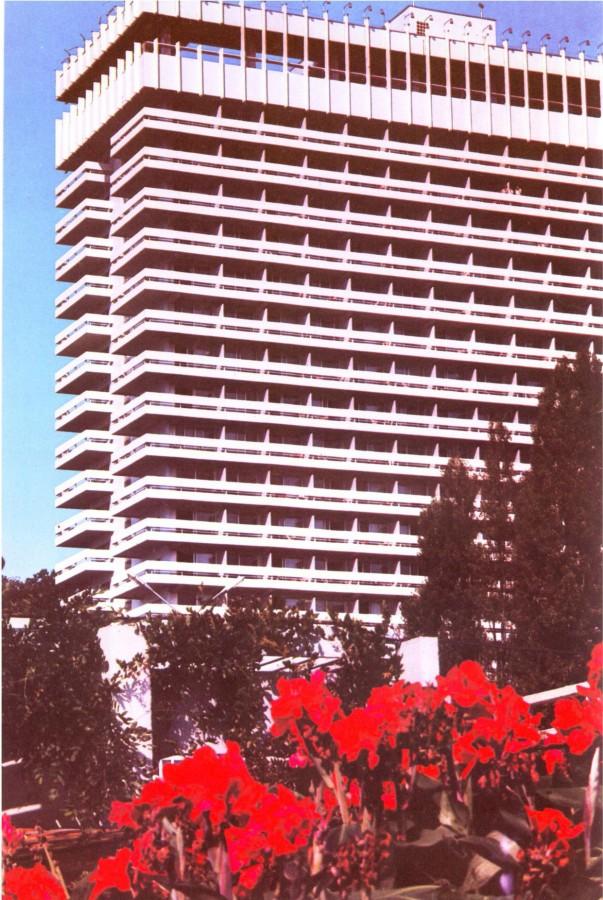 Липодаев Ю.И. - Сочи. Курорты СССР - 1987_91