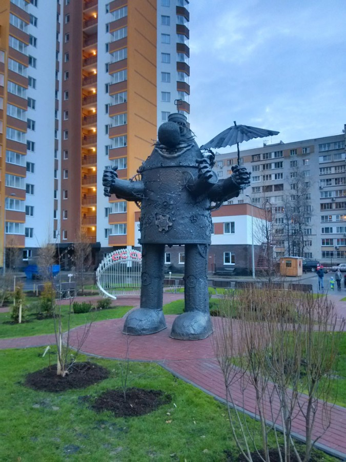 222 памятник громозеке (Нижний Новгород)