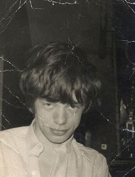 084 Мик Джаггер в юности.jpg