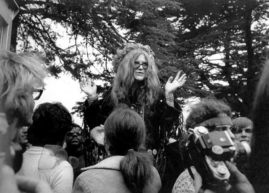 368 Дженис Джоплин, 1968