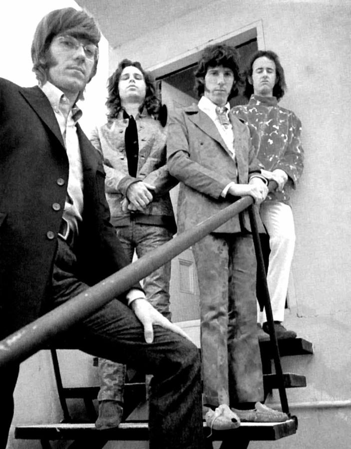 369 The Doors, 1967 год