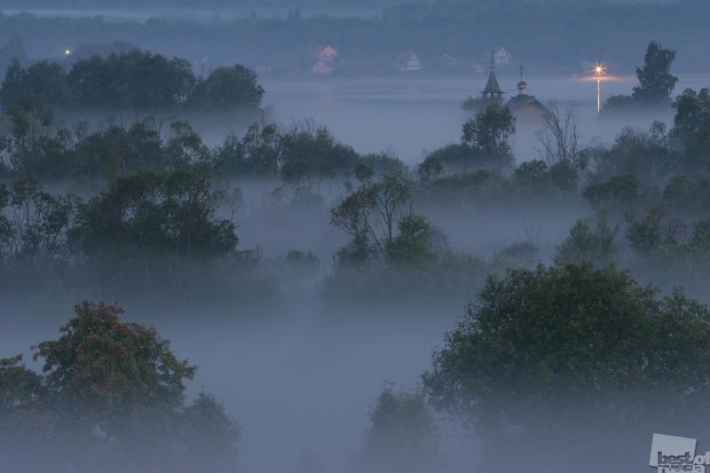 Белая ночь. Автор Олег Семененко.jpg