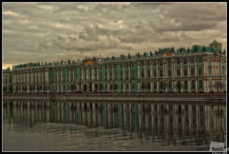 Зимний дворец. Екатерина Федорова.jpg