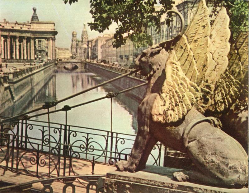 019 Банковскиий мостик на канале Гибоедова.jpg