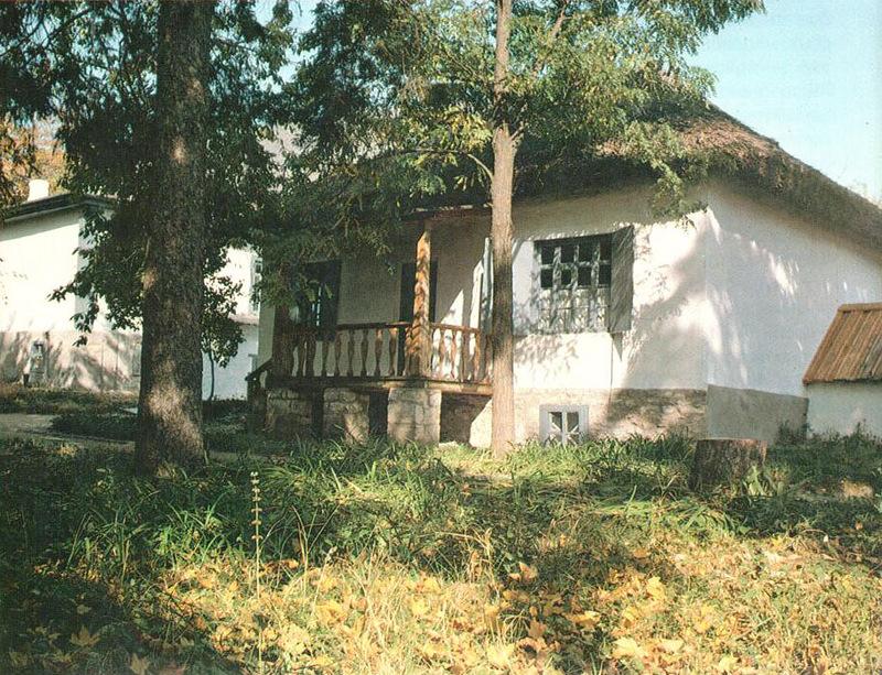 В Государственном музее-заповеднике М. Ю. Лермонтова