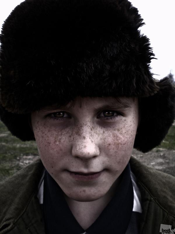 Country Boy, автор Анна Сотникова.jpg